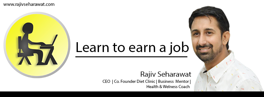 Learn to earn a job